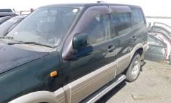 Дверь передняя левая на Nissan Mistral R20 TD27B