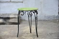 Кованая мебель, предметы интерьера под заказ