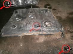 Бак топливный. Hyundai Excel Hyundai Pony Toyota Caldina, ST246, ST246W Двигатель 3SGTE