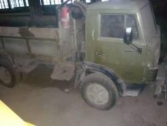 КамАЗ 5320. Продается грузовик , 10 850куб. см., 10 000кг., 6x4