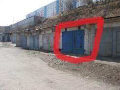 Гаражи капитальные. проспект Красного Знамени 100, р-н Третья рабочая, 19кв.м., электричество. Вид снаружи