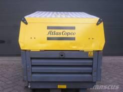 Аренда дизельного компрессора Atlas Copco