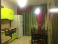 1-комнатная, улица Раздольная 20. 7 ветров, агентство, 43кв.м.