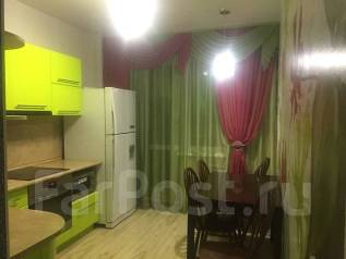 1-комнатная, улица Раздольная 20. 7 ветров, агентство, 43 кв.м.