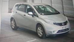 Nissan Note. DBAE12, HR12DE
