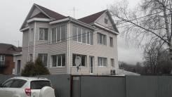 Продается 3-х этажный кирпичный дом по ул. 3-я Пригородная. Улица Пригородная 3-я 5, р-н Весенняя, площадь дома 242кв.м., централизованный водопрово...