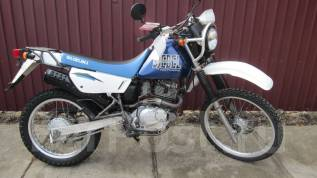 Suzuki Djebel 200. 200куб. см., птс, без пробега