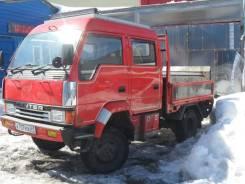 Mitsubishi Canter. Продам ММС Сanter, 4 200 куб. см., 2 000 кг.