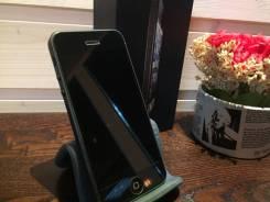Apple iPhone 5. Б/у, 16 Гб, Серый, Черный, 3G, 4G LTE