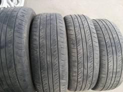 Dunlop Grandtrek PT2. Летние, 2010 год, износ: 30%, 4 шт