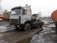 МАЗ 6422. Продается седельный тягач , 15 000 куб. см., 10 т и больше