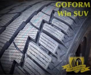 Goform Win Suv. Всесезонные, без износа, 4 шт