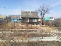 Продается садовый участок с домиком снт Черемушки-1 Возможен торг. От агентства недвижимости (посредник). Фото участка