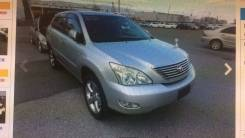 Toyota Harrier. MCU35, 1MZ