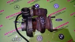 Турбина. Audi 100, C4/4A Audi A6, C4 Двигатели: AAT, AEL
