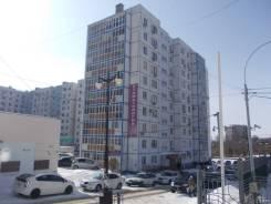 1-комнатная, улица Волочаевская 107. Индустриальный, агентство, 33кв.м.