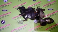 Турбина. Audi A6 allroad quattro, 4B, 4B/C5 Audi A6, 4B/C5, 4B2, 4B4, 4B5, 4B6, C5 Двигатель BEL