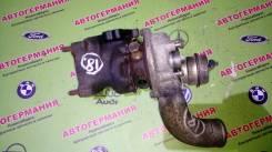 Турбина. Audi A6 allroad quattro, 4B, 4B/C5 Audi A6, 4B/C5, 4B2, 4B4, 4B5, 4B6, C5 Двигатели: ARE, AJK, BEL