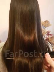 Кератин ботокс для волос Побалуйте себя! 1500!