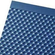 Пластиковый коврик под раковину влагоудерживающий Aqua-Non 2000x580x2.2 мм, серый полистирол
