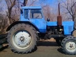 МТЗ 80. Продается трактор , в хорошем состояние., 60,00л.с.
