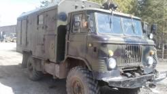 ГАЗ 66. Продается фургон грузовой ГАЗ-66, 4 750куб. см.