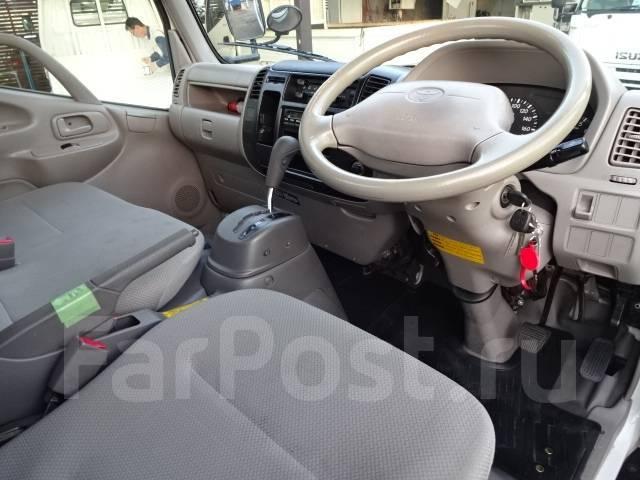 Toyota Dyna. бортовой, 2 000куб. см., 1 500кг., 4x2. Под заказ