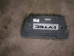 Крышка двигателя. Honda Accord, CM2 Двигатели: K24A, K24A3, K24A4, K24A8