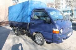 Hyundai Porter. Продается хендай портер, 4x2