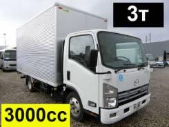 Mazda Titan. Mazda titan будка - фургон, 3 000 куб. см., до 3 т. Под заказ