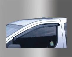 Дефлекторы и ветровики. Hyundai H1, TQ Hyundai Grand Starex Двигатели: D4CB, G4KE
