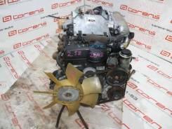 Двигатель в сборе. Toyota Aristo, JZS160 Lexus GS300, JZS160 Двигатель 2JZGE