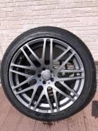 """Комплект колёс Brabus """" Platinum Edition"""" на G- класс. x21"""