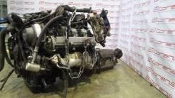 Двигатель в сборе. Toyota Celsior, UCF31 Двигатель 3UZFE