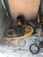 Двигатель в сборе. Komatsu D355A-3