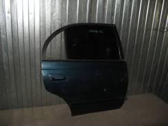 Дверь задняя правая Toyota Corona ST-190 / 4SFE