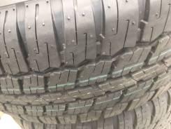 Bridgestone Dueler A/T. Грязь AT, 2018 год, без износа, 4 шт
