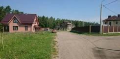 Земельный участок в коттеджном поселке Исток вблизи д. Попово. 11кв.м., собственность, электричество