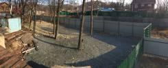 Участок, аренда 500 кв. м район Седанки 15000р. Фото участка
