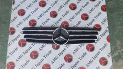 Решетка радиатора. Mercedes-Benz CL-Class