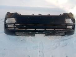 Бампер передний range rover 4