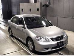 Honda Civic. ПТС с железом 2003 г. в. (Правый РУЛЬ)