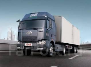 FAW СА4180, 2012. Продам новый магистральный тягач FAW CA4180, 11 000 куб. см., 10 т и больше
