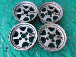 "Advan Racing. 6.5x14"", 4x114.30, ET16, ЦО 73,1 мм."