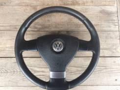 Руль. Volkswagen: Passat, Jetta, Touran, Golf Plus, Tiguan