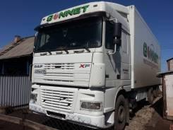 DAF XF 95. Продается грузовик DAF 95-380, 12 850 куб. см., 10 т и больше