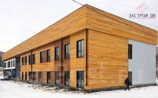 Строительство каркасных домов и зданий под ключ по цене от 1,2млн. руб!