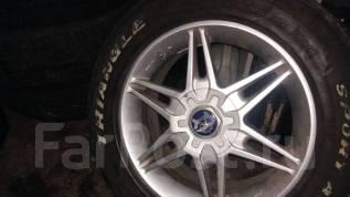 Комплект колес. x16 5x114.30