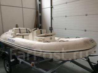 Nautica. Год: 2012 год, длина 3,50м., двигатель стационарный, 80,00л.с., бензин