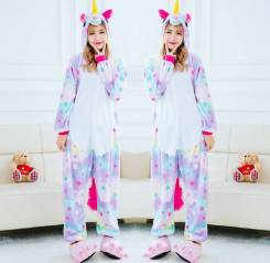 Пижамы–кигуруми. 40, 42, 44, 40-44, 40-48, 46, 48
